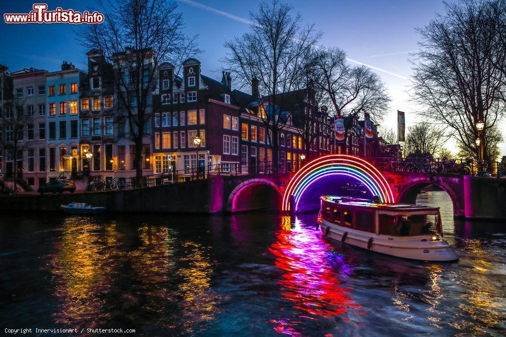 Siti di incontri online Amsterdam