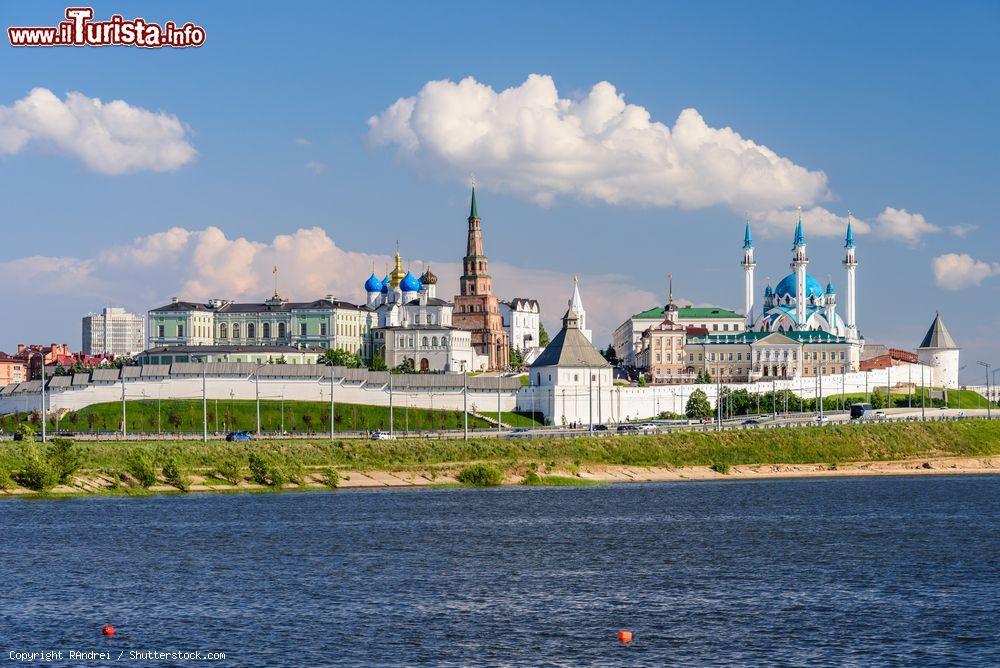 Le foto di cosa vedere e visitare a Kazan'