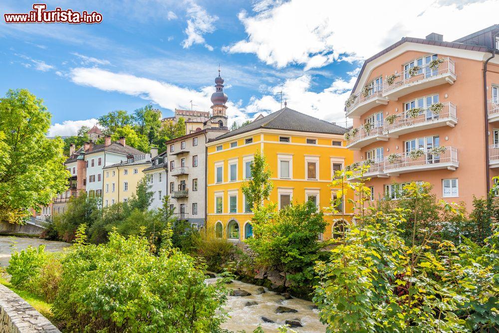 Le foto di cosa vedere e visitare a Brunico
