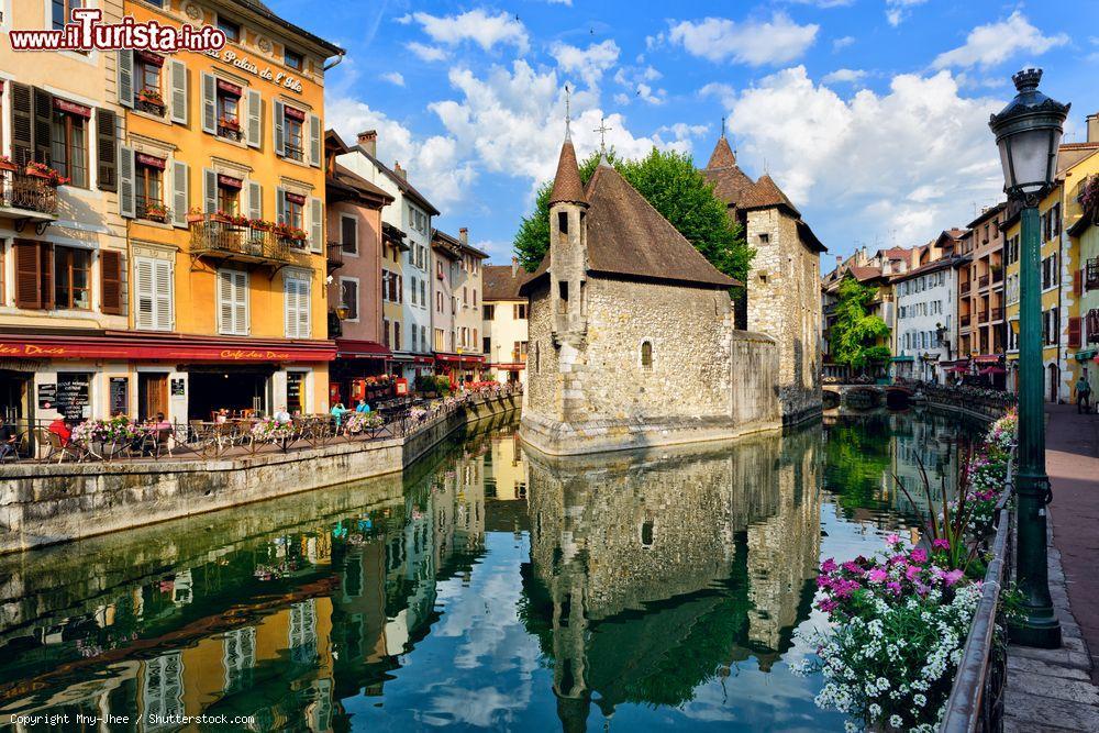 Le foto di cosa vedere e visitare a Annecy