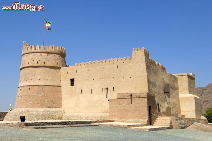 Le foto di cosa vedere e visitare a Ras al-Khaimah