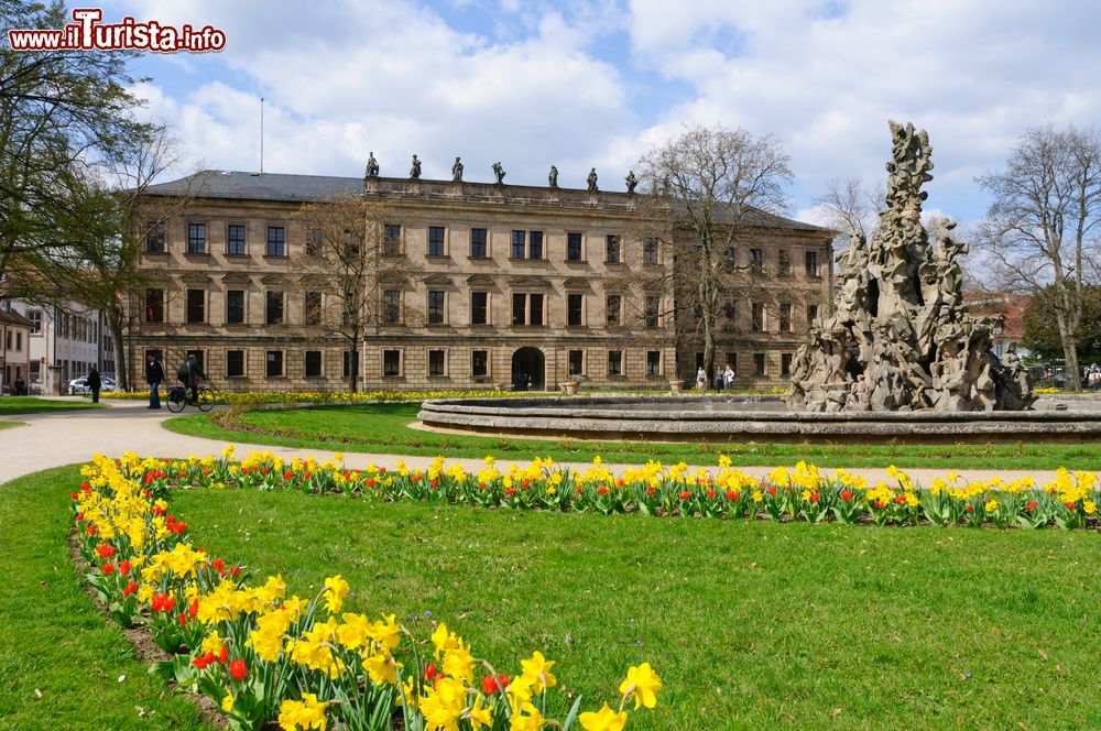 Le foto di cosa vedere e visitare a Erlangen