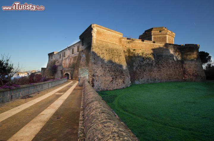 Le foto di cosa vedere e visitare a Civita Castellana