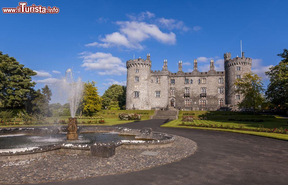 Le foto di cosa vedere e visitare a Kilkenny