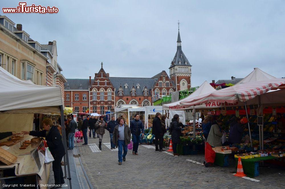 Mercatini di Natale 2019 Nivelles