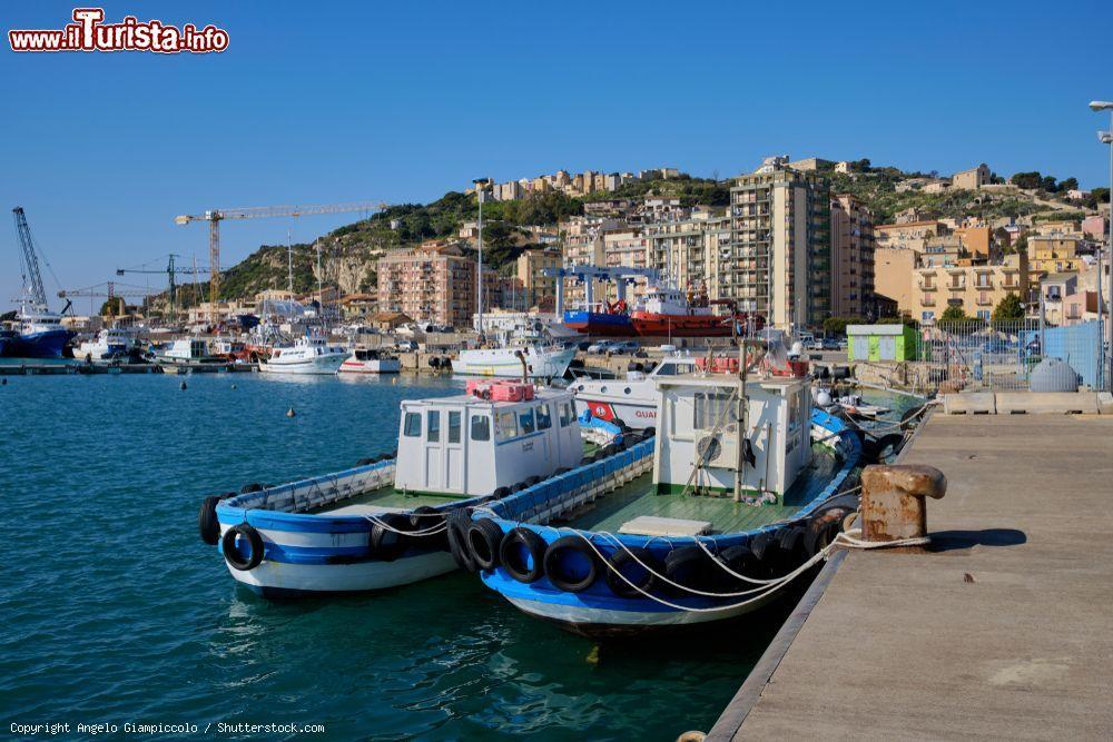 Le foto di cosa vedere e visitare a Licata