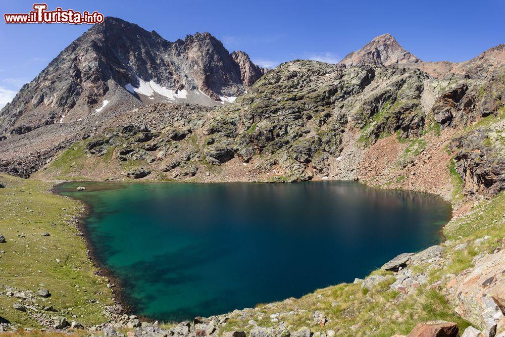 I laghi della valle d 39 aosta i pi belli da visitare for Planimetrie della cabina del lago