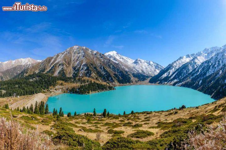 Le foto di cosa vedere e visitare a Kazakistan
