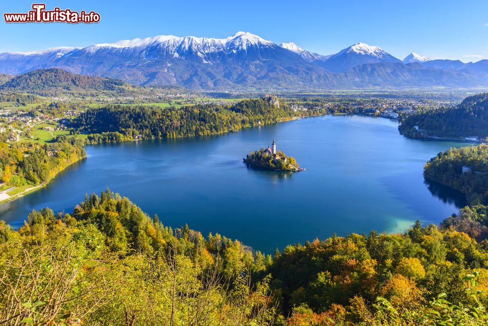 Le foto di cosa vedere e visitare a Bled