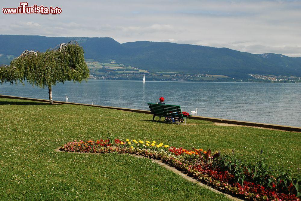 Le foto di cosa vedere e visitare a Estavayer-le-Lac
