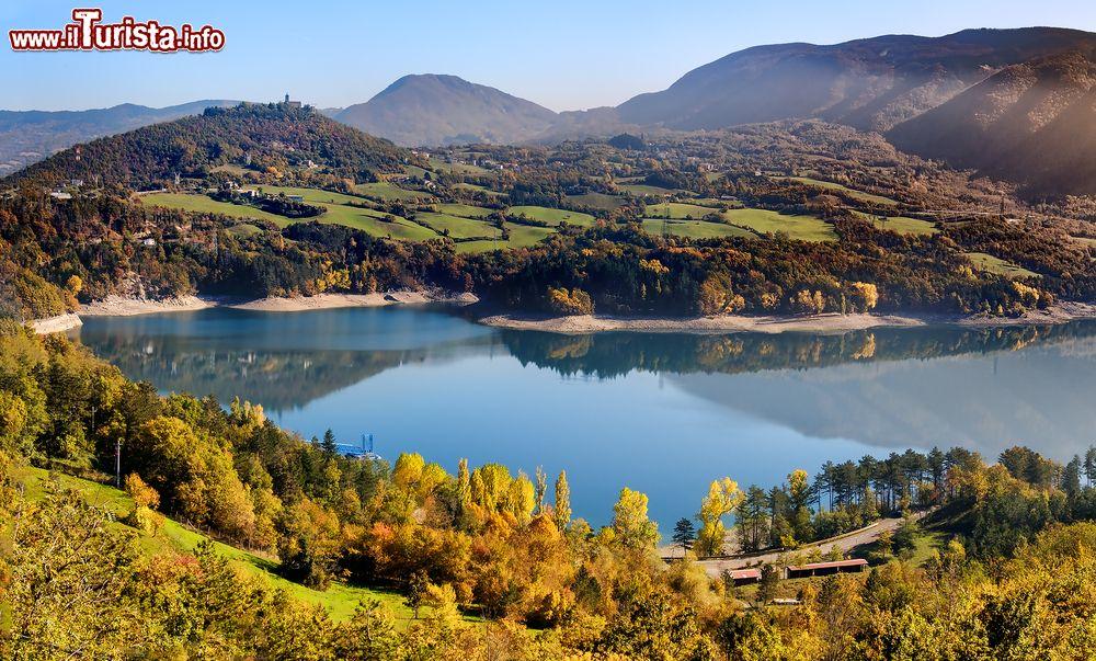 I laghi dell\'Emilia-Romagna balneabili e i più belli da visitare