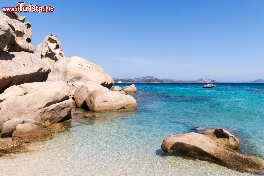 Cartina Spiagge Sardegna Nord.Le Spiagge Piu Belle E Nascoste Di San Teodoro
