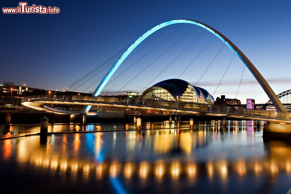 Le foto di cosa vedere e visitare a North East England