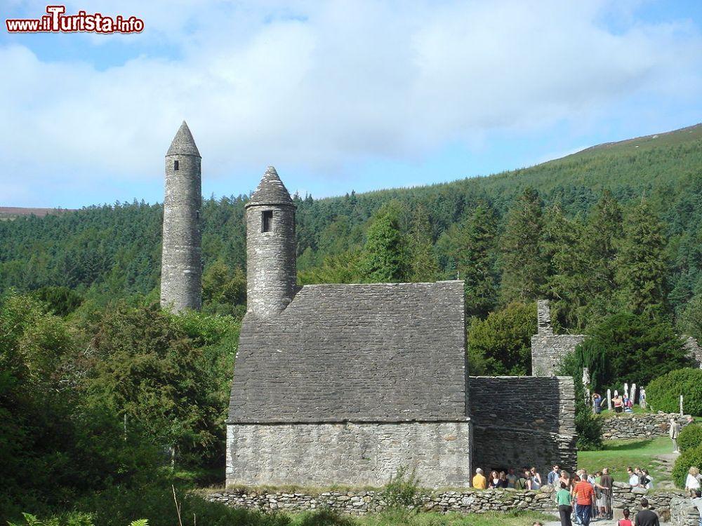 Le foto di cosa vedere e visitare a Glendalough