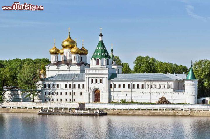 Le foto di cosa vedere e visitare a Kostroma