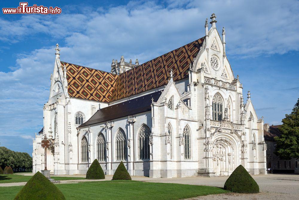 Le foto di cosa vedere e visitare a Bourg-en-Bresse
