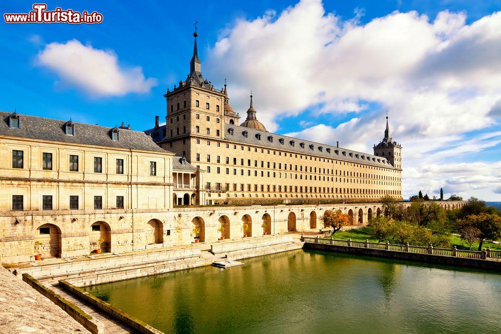Le foto di cosa vedere e visitare a San Lorenzo de El Escorial