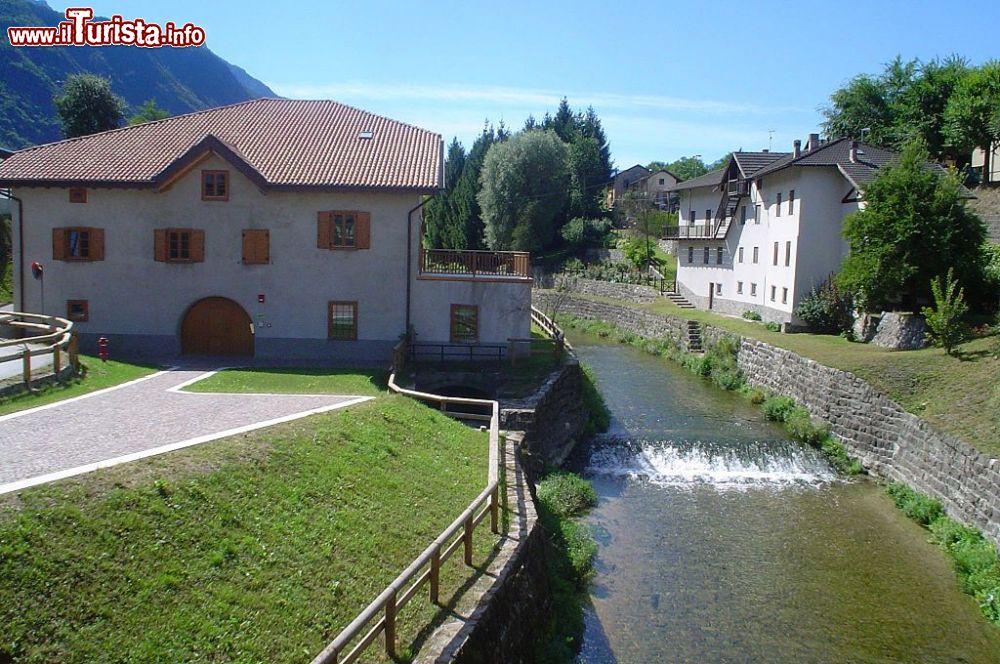 Le foto di cosa vedere e visitare a Roncegno Terme
