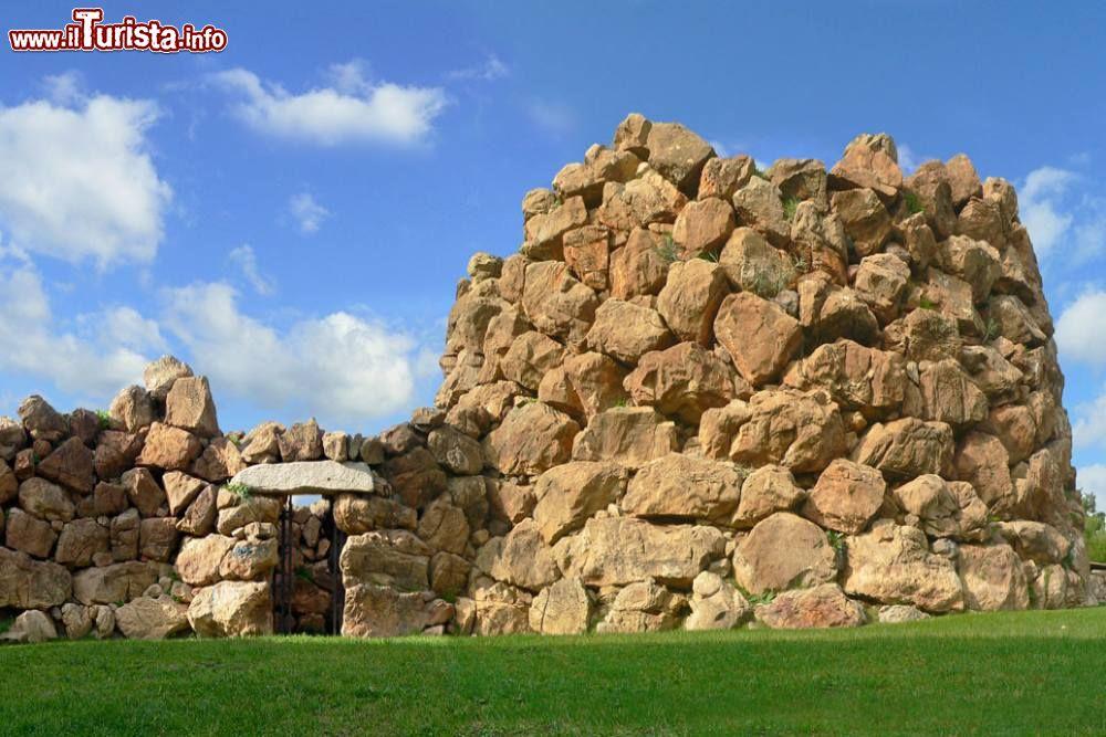 Le foto di cosa vedere e visitare a Sant'Anna Arresi
