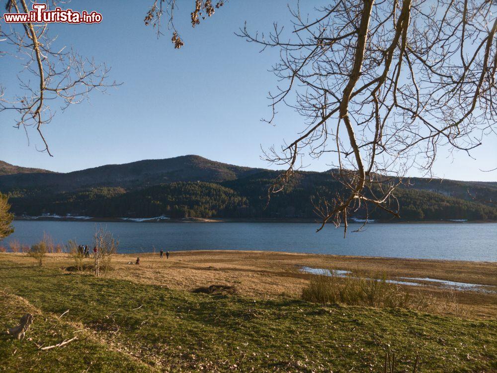 Le foto di cosa vedere e visitare a Lorica