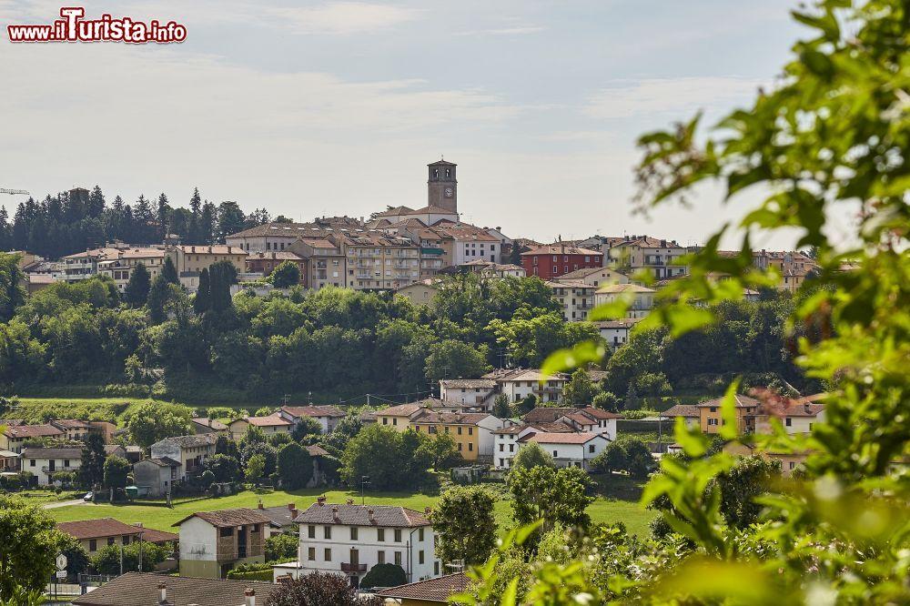 16a tappa del Giro d'Italia San Daniele del Friuli