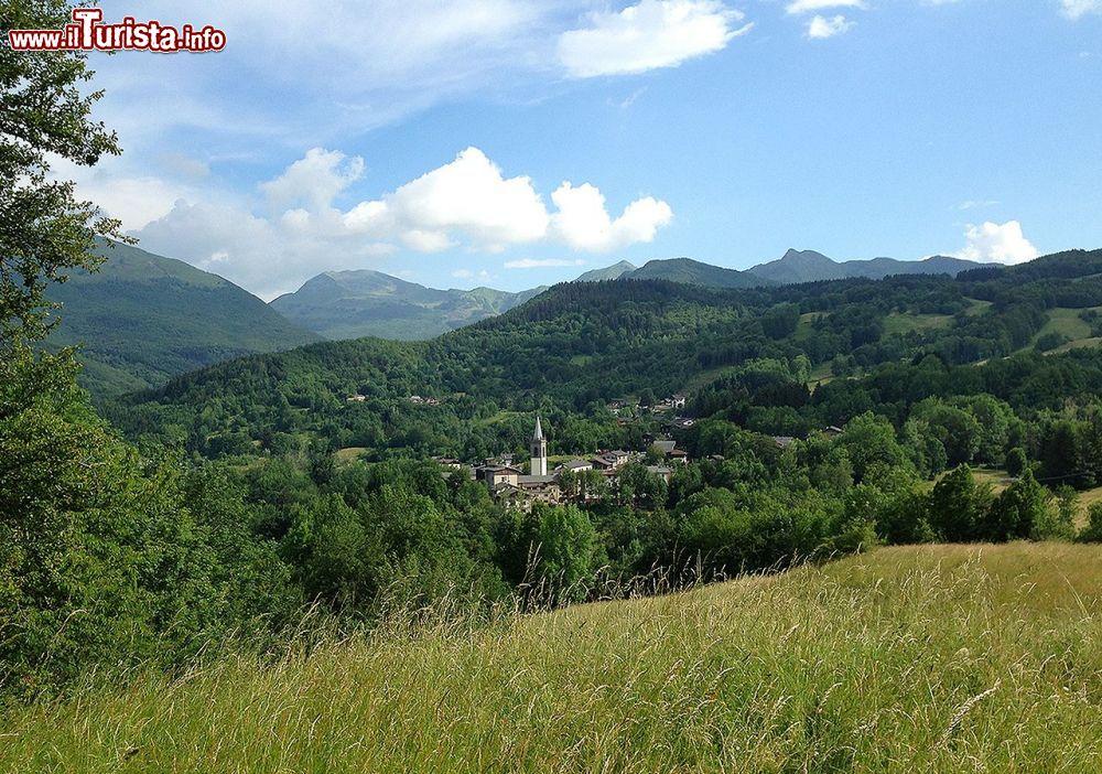 Le foto di cosa vedere e visitare a Sant'Anna Pelago