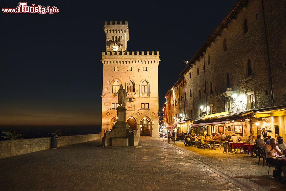 Le foto di cosa vedere e visitare a San Marino
