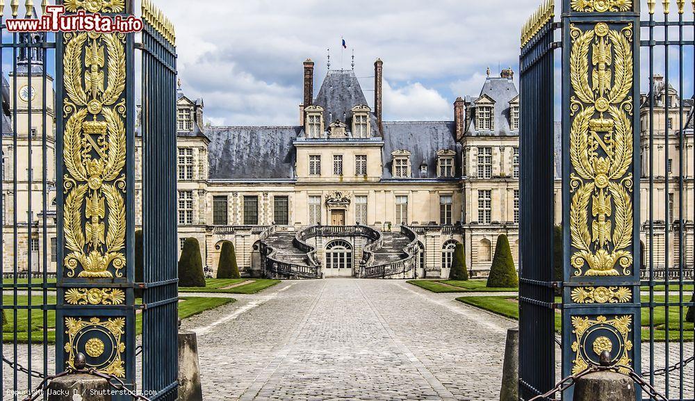 Le foto di cosa vedere e visitare a Fontainebleau