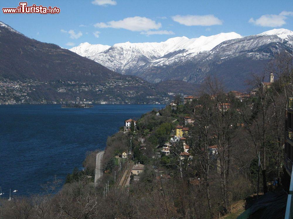Le foto di cosa vedere e visitare a Tronzano Lago Maggiore
