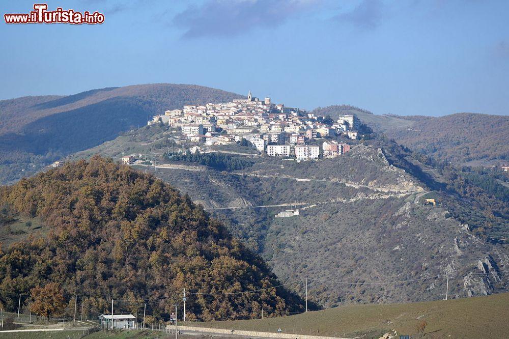 Le foto di cosa vedere e visitare a Albano di Lucania