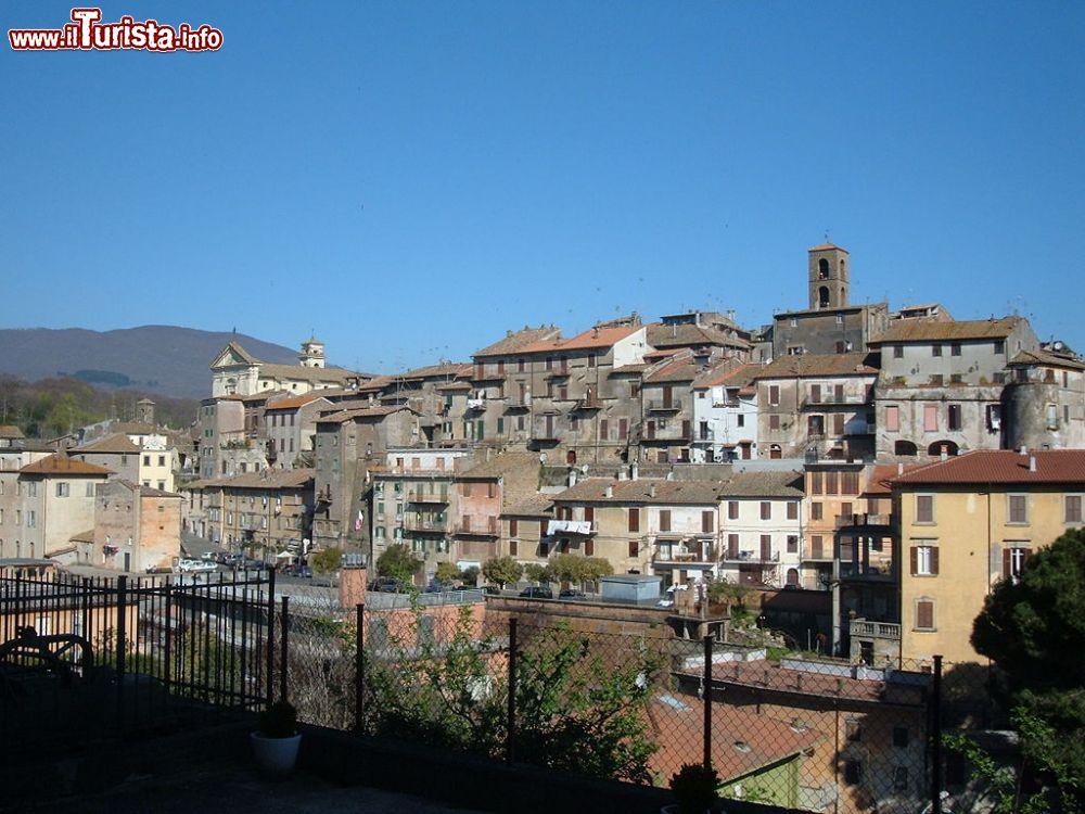 Le foto di cosa vedere e visitare a Vallerano