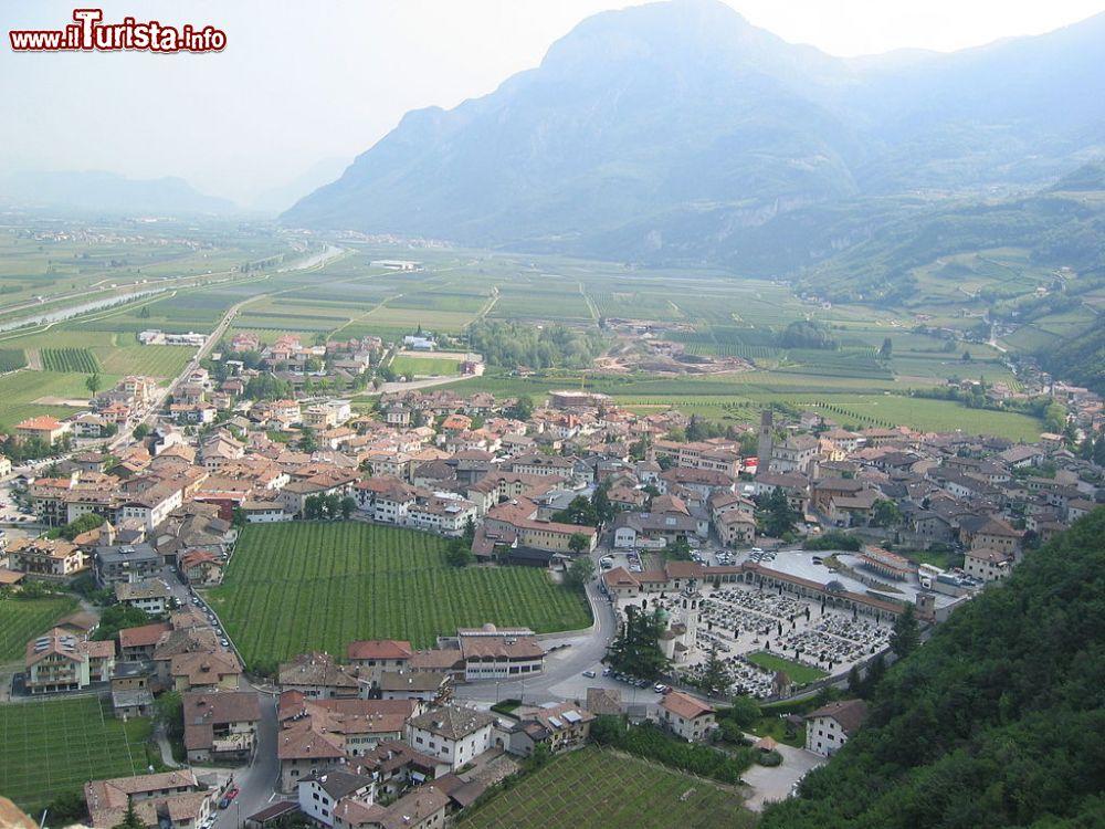 Le foto di cosa vedere e visitare a Salorno
