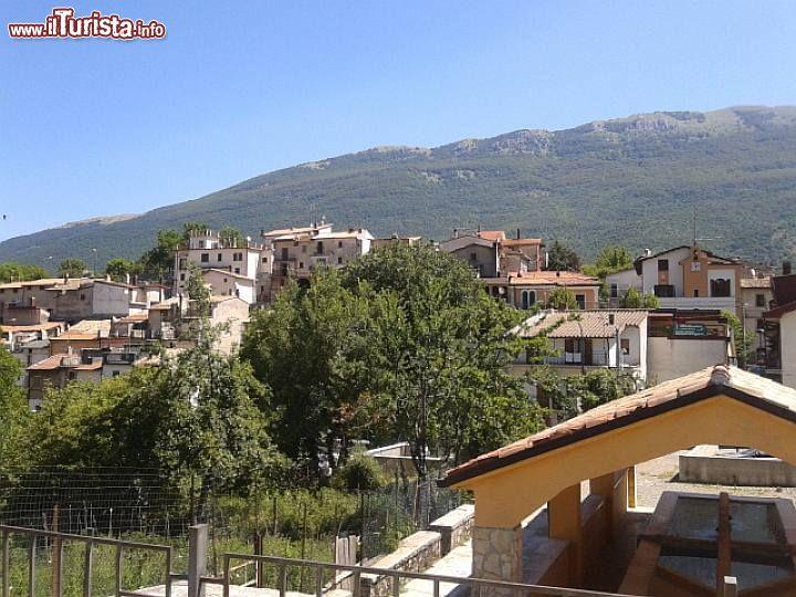 Le foto di cosa vedere e visitare a Abruzzo