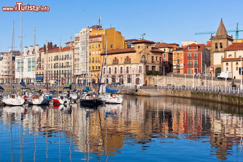 Le foto di cosa vedere e visitare a Gijón