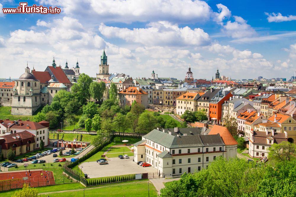 Le foto di cosa vedere e visitare a Lublino