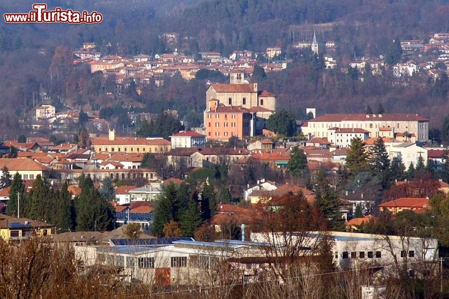 Le foto di cosa vedere e visitare a Gozzano
