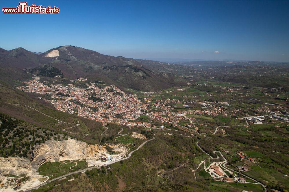 Le foto di cosa vedere e visitare a Montella