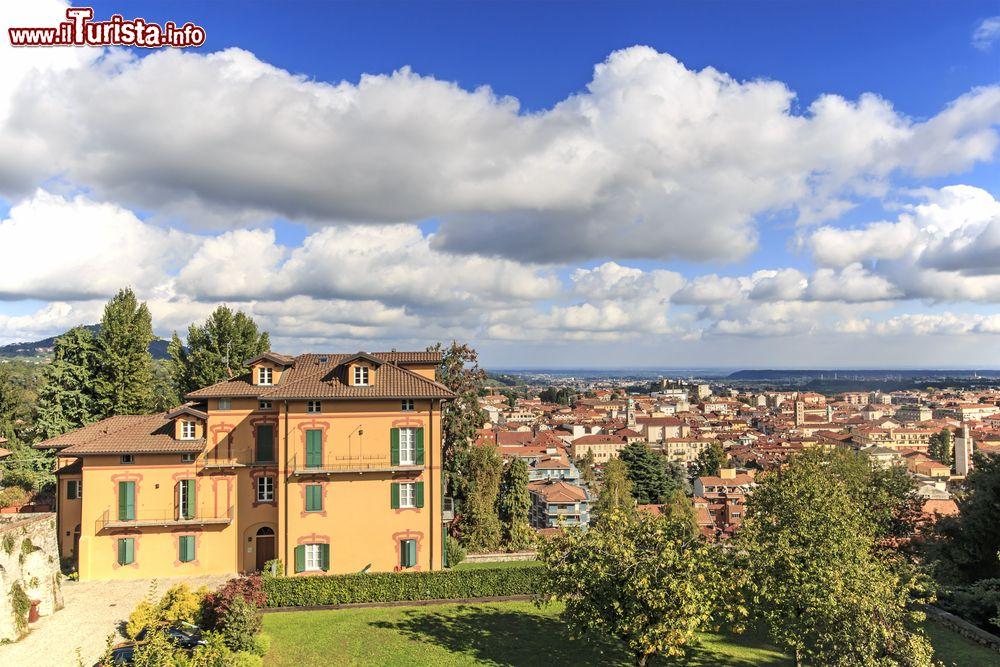 Le foto di cosa vedere e visitare a Biella