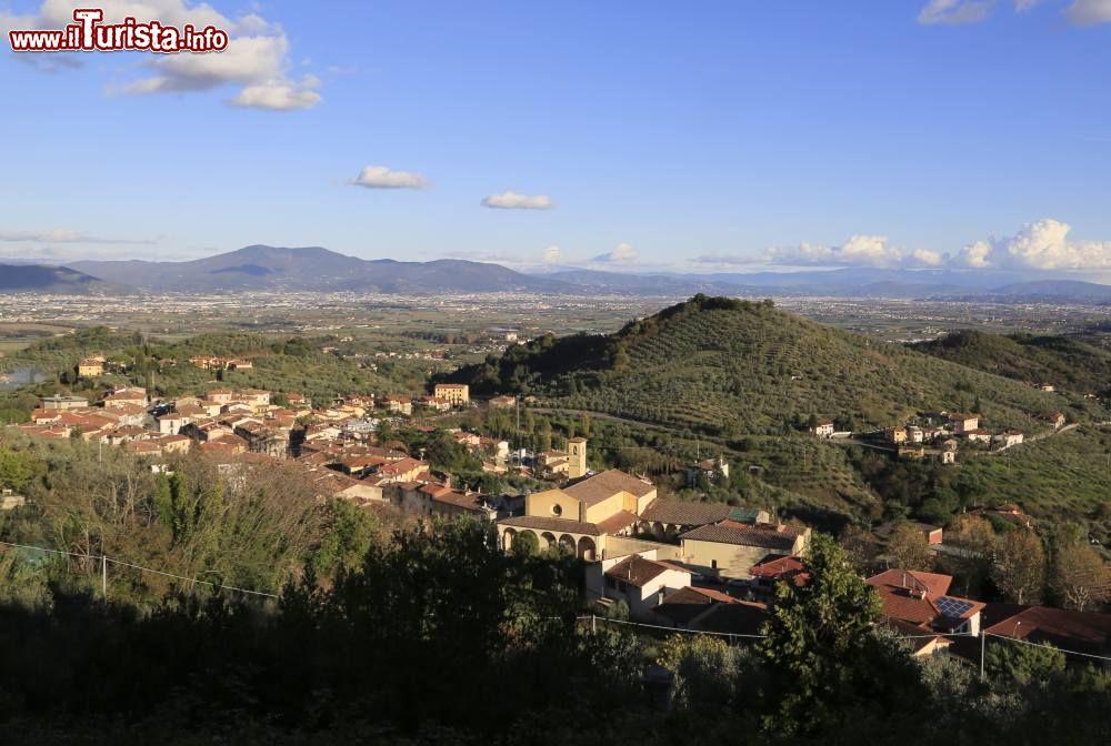 Le foto di cosa vedere e visitare a Carmignano