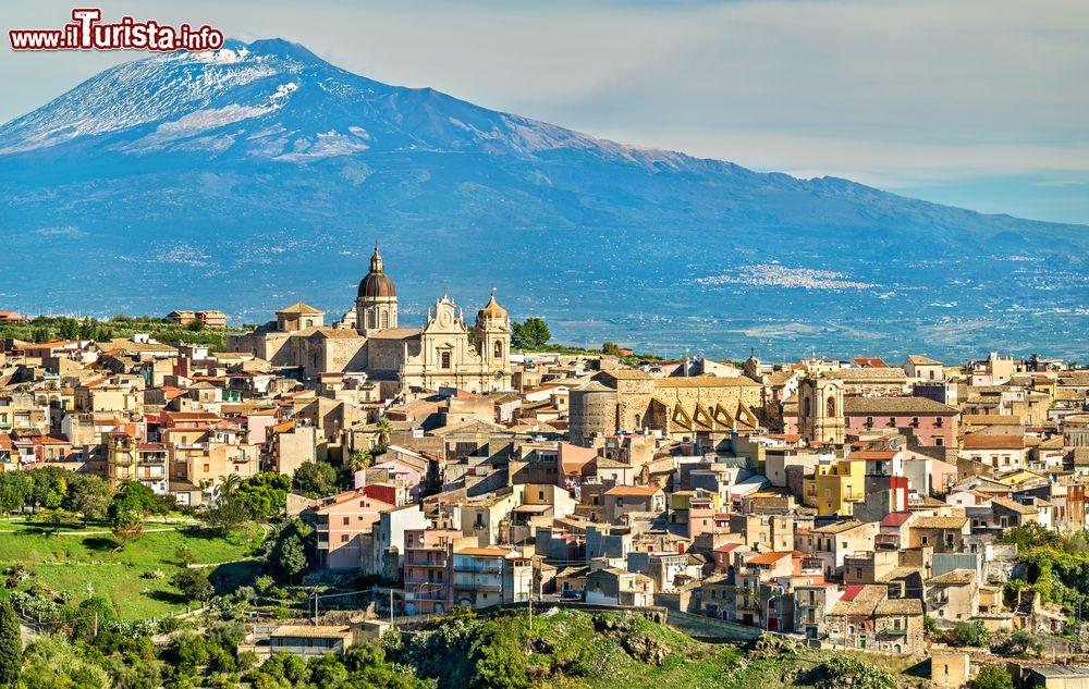 Le foto di cosa vedere e visitare a Militello in Val di Catania