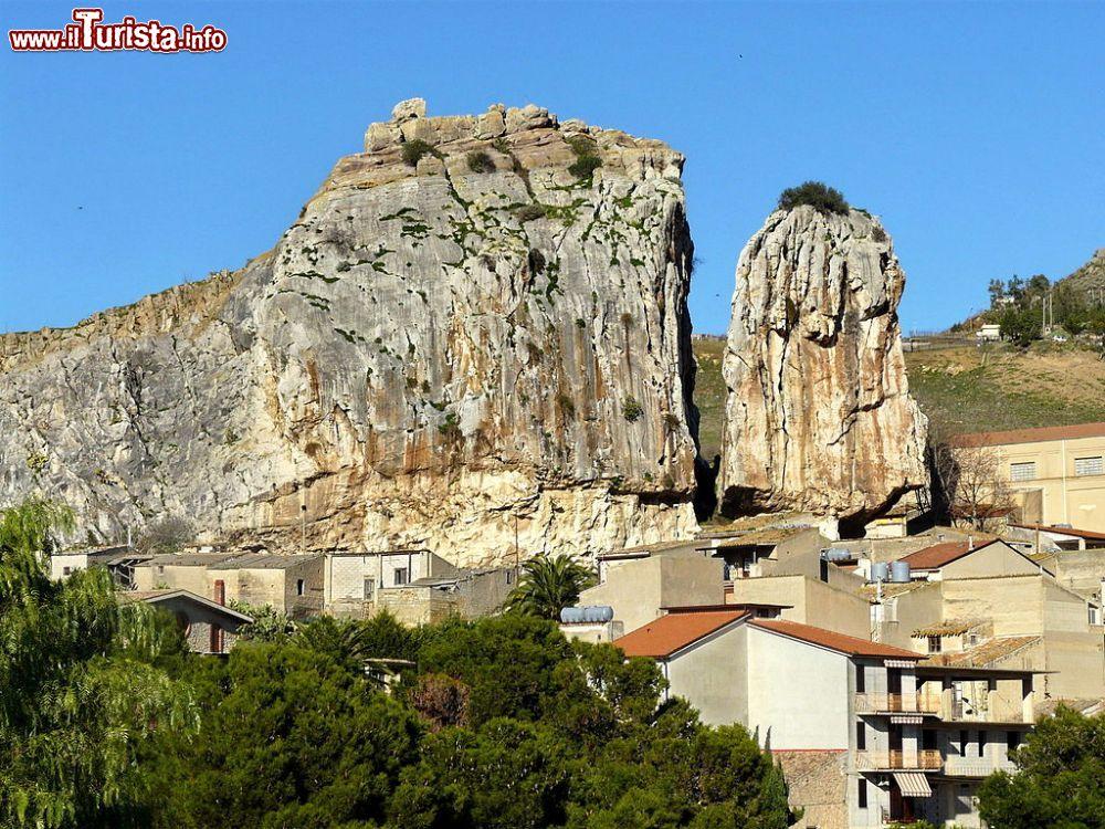 Le foto di cosa vedere e visitare a Roccapalumba