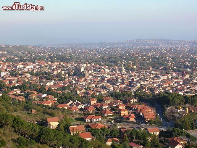 Le foto di cosa vedere e visitare a Nicolosi