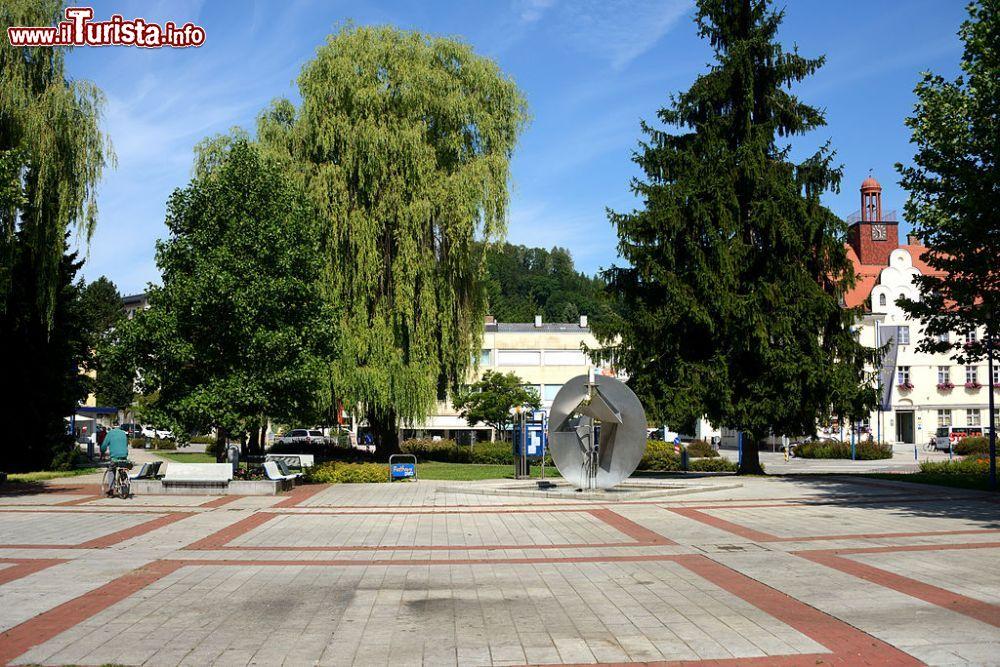 Le foto di cosa vedere e visitare a Bad Schallerbach