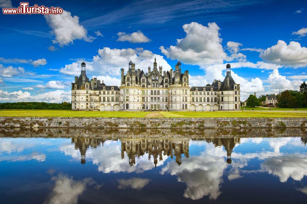 Le foto di cosa vedere e visitare a Chambord