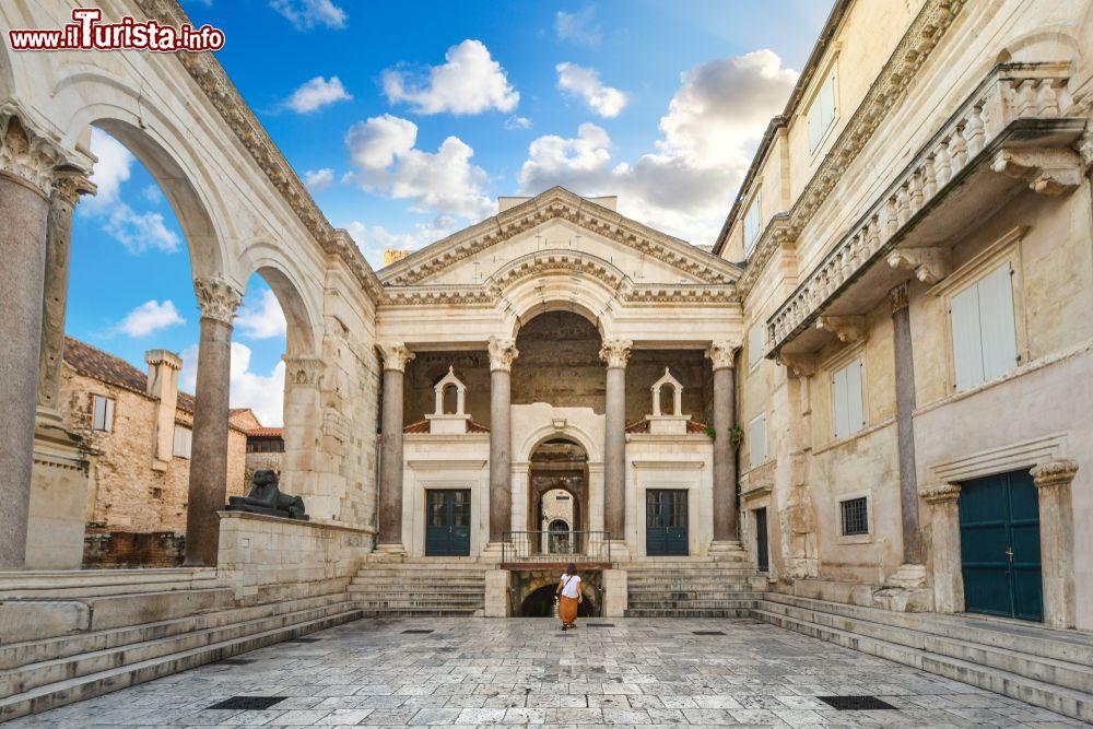 Le foto di cosa vedere e visitare a Split
