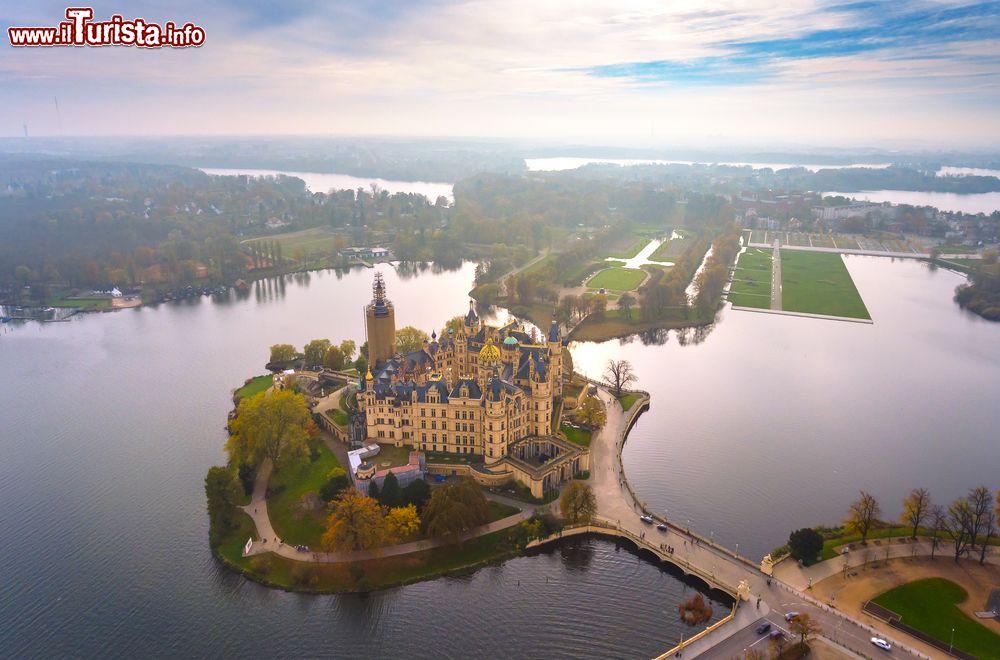 Le foto di cosa vedere e visitare a Meclemburgo-Pomerania