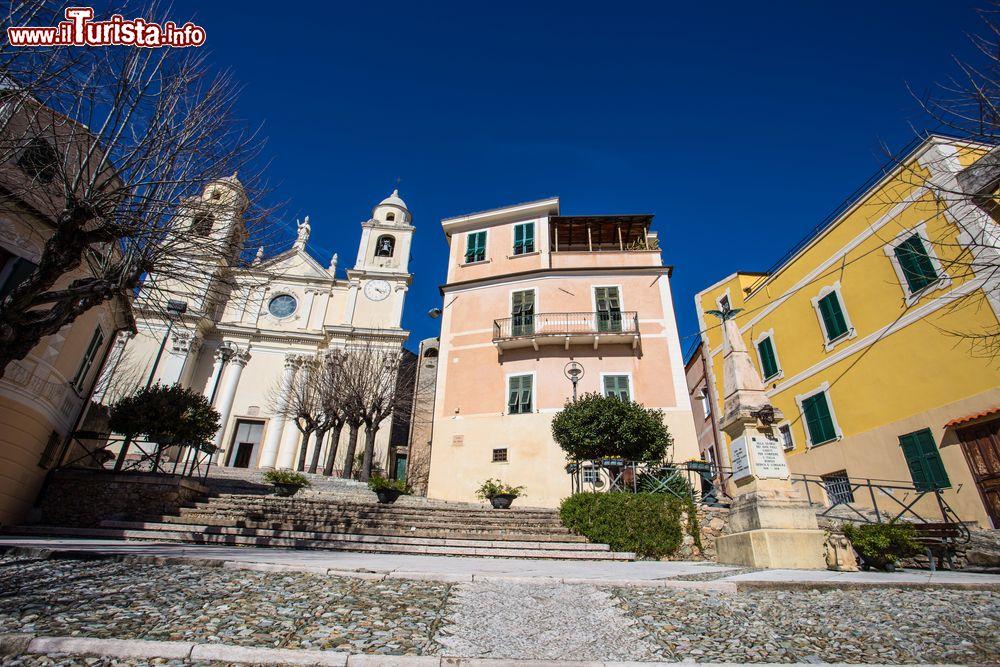 Le foto di cosa vedere e visitare a Borgio Verezzi