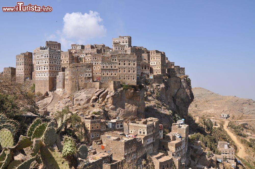 Le foto di cosa vedere e visitare a Yemen
