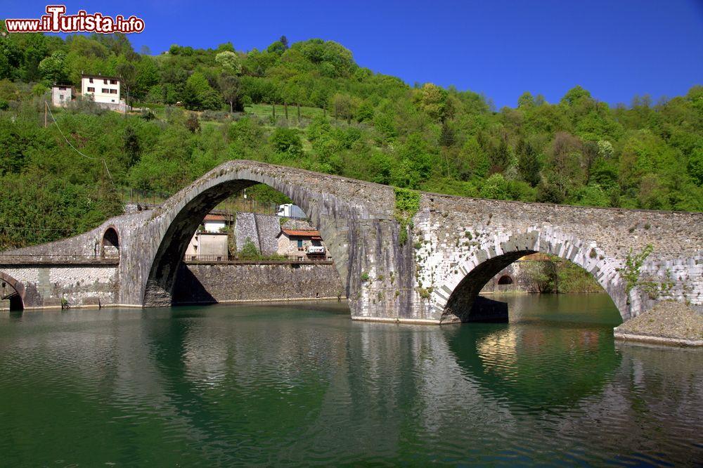 Le foto di cosa vedere e visitare a Borgo a Mozzano