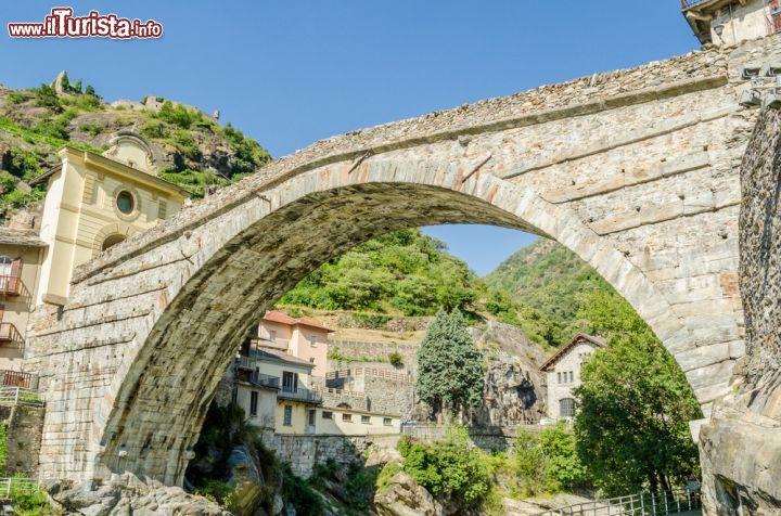 Le foto di cosa vedere e visitare a Pont-Saint-Martin